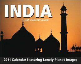 2011 India mini Box Calendar