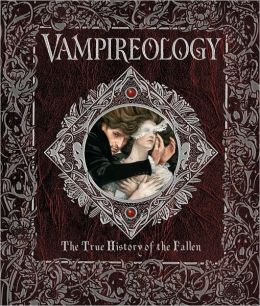 2011 Vampireology Wall Calendar