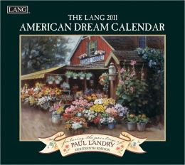 2011 American Dream Wall