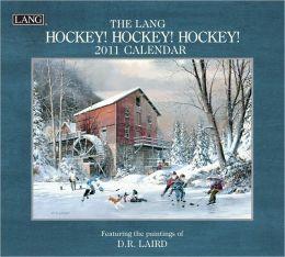 2011 Hockey, Hockey, Hockey Wall