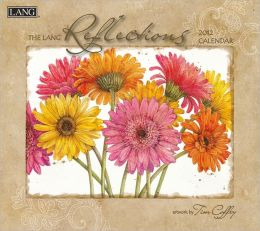 2012 Reflections Wall Calendar