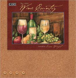 2012 Wine Country Cork Calendar