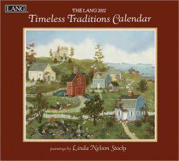2012 Timeless Tradition Wall Calendar