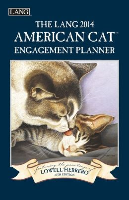 2014 American Cat Engagement Planner