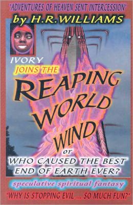 Ivory Joins the Reaping World Wind
