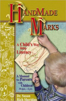 Handmade Marks: A Child's Way into Literacy