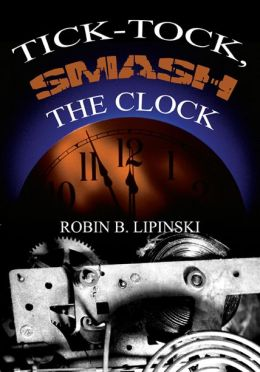 Tick Tock Smash the Clock
