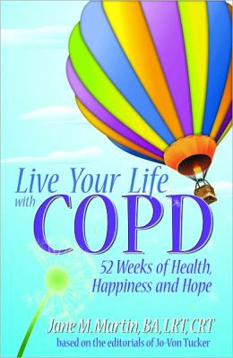 Live Your Life With COPD