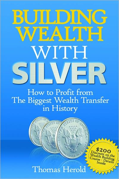Ebooks for mobile free download pdf Building Wealth With Silver: How to Profit from the Biggest Wealth Transfer in History