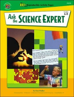 Ask the Science Expert