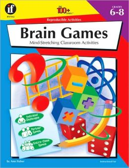 Brain Game Mind: Stretching Classroom Activities