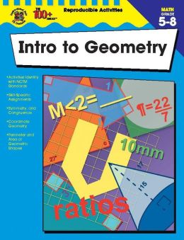 Introduction to Geometry Grade 5-8