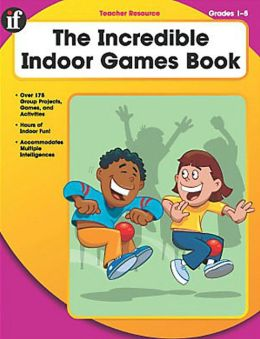 Incredible Indoor Games