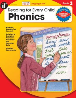 Reading for Every Child: Phonics, Grade 3