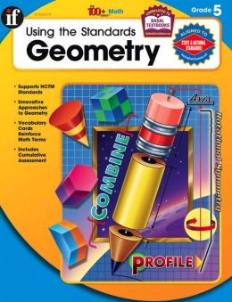 Using the Standards Geometry: Grade 5