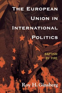 European Union In International Politics