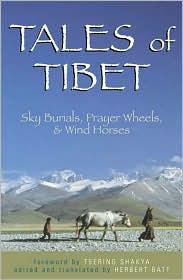 Tales of Tibet