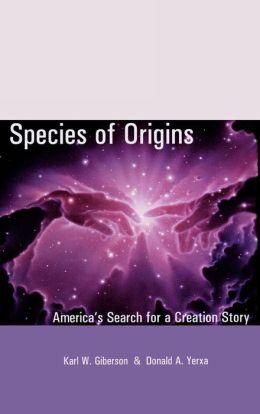 Species Of Origins