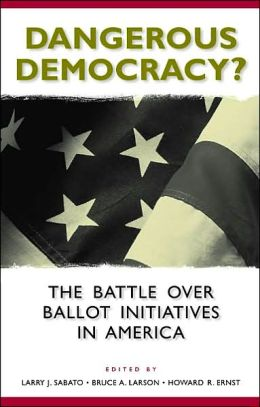 Dangerous Democracy?