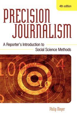 Precision Journalism