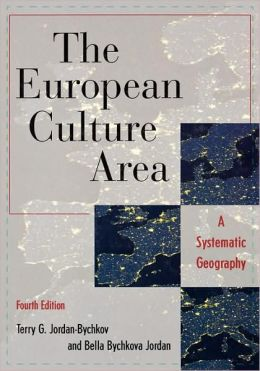 European Culture Area