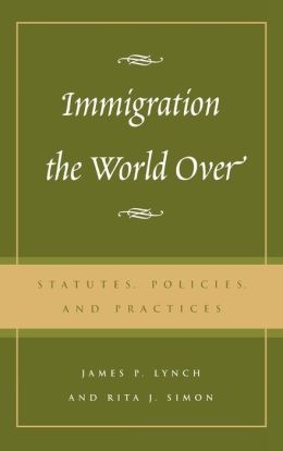 Immigration The World Over