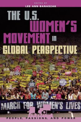 U.S. Women's Movement In Global Perspective