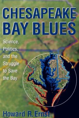 Chesapeake Bay Blues