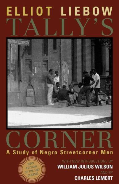 Tally's Corner