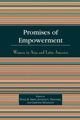 Promises Of Empowerment