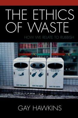 Ethics Of Waste