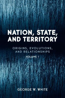 Nation, State, And Territory