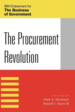 Procurement Revolution
