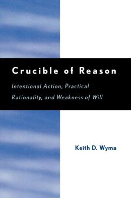 Crucible Of Reason
