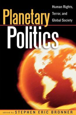Planetary Politics