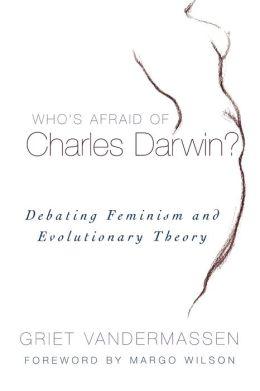 Debating Feminism And Darwinism