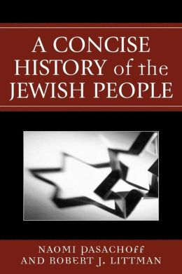 Concise History Of The Jewish People