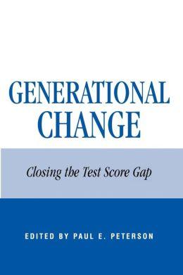 Generational Change