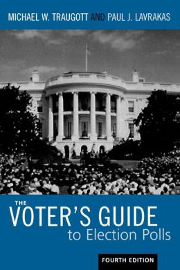 Voter's Guide To Election Polls