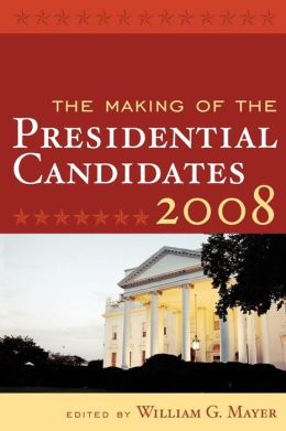 Making Of The Presidential Candidates (2008)