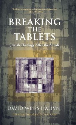 Breaking The Tablets