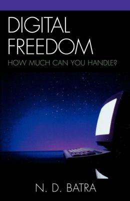 Digital Freedom