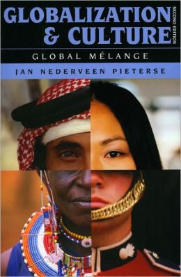 Globalization and Culture: Global MZlange