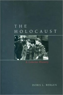 Holocaust: A Concise History