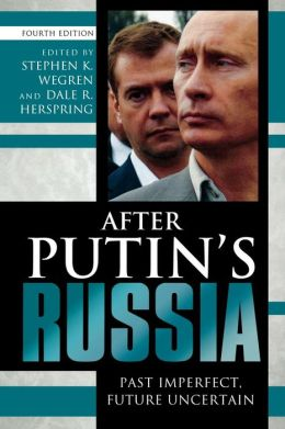 After Putin's Russia