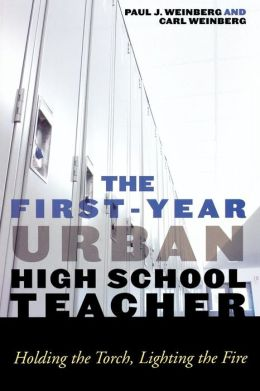 First-Year Urban High School Teacher