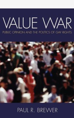 Value War