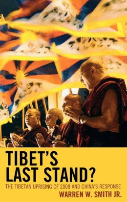 Tibet's Last Stand?: The Tibetan Uprising of 2008 and China's Response
