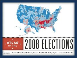 An Atlas of the 2008 Elections