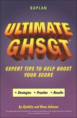 Ultimate GHSGT (Georgia High School Graduation Test)